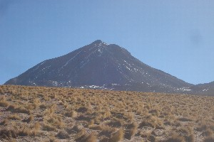 Cerro Colorado (5748 m)